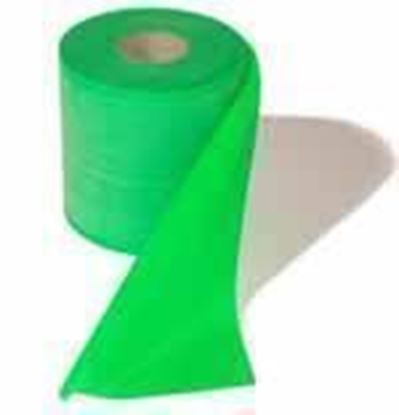 Picture of Pilates band advanced Green