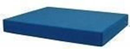 Picture of Pilates Head Block 150x205x25mm Blue