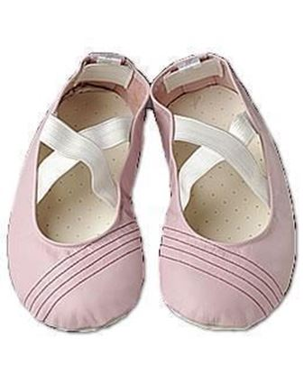 Picture of Pilates shoes Pink