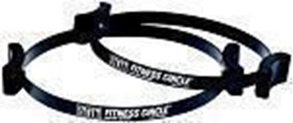 """Picture of Stott PIlates Fitness Circle Pro Resistance Ring - 12"""""""