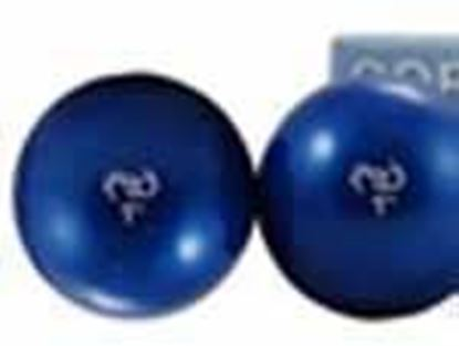 Picture of Pilates Soft Weighted Balls 2 x 10kg
