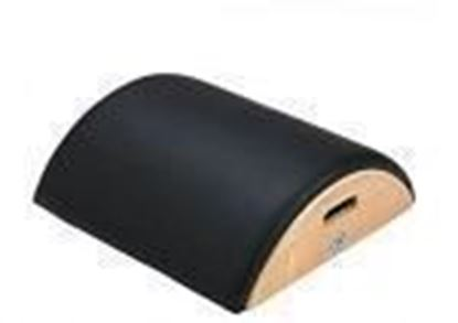 Picture of Pilates Deluxe Arc Barrel