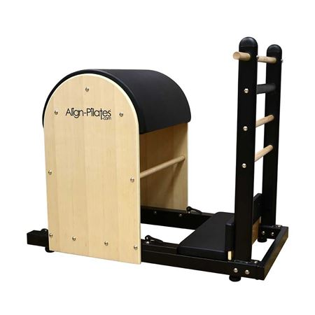 Picture for category Pilates Large Equipment